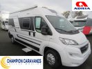 Adria Twin 600 Spb Family Plus