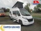 achat camping-car Adria Twin Sports 600 Spb