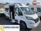 achat camping-car Burstner Campeo C 640