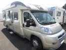 Occasion Burstner Ixeo Plus IT 724 vendu par CHAMPION CARAVANES