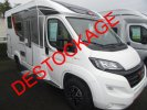 achat camping-car Burstner Travel Van T 590 G