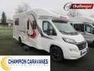 Camping-Car Challenger 268 Graphite Vip Neuf