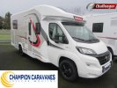 Camping-Car Challenger 328 Graphite Vip Neuf