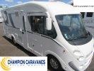 Camping-Car Fleurette Discover 70 LMS Occasion