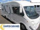 achat camping-car Fleurette Discover 70 LMS