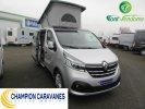 Camping-Car Font Vendome Auto Camp Neuf