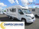 achat camping-car Giottiline Thery 38 Idylcar