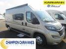 Occasion Karmann Davis 600 vendu par CHAMPION CARAVANES