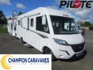 achat camping-car Pilote G 720 Fc Evidence