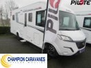 Camping-Car Pilote G 741 Fc Evidence Neuf