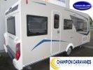 Caravanes / Mobil-Homes Caravelair Artica 490 Neuf