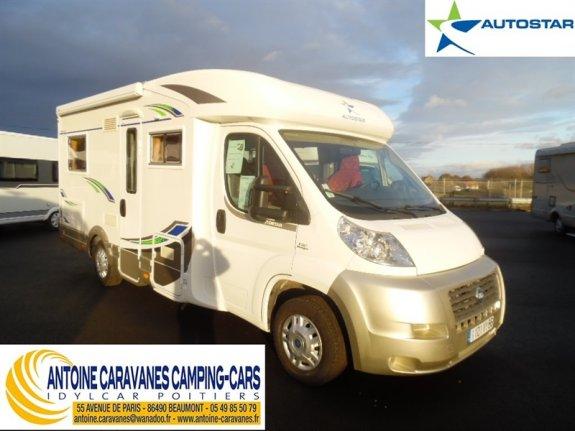 Autostar Auros 80 Lp