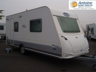 Caravelair Ambiance Style 460