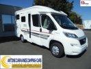 achat  Adria Compact SP ANTOINE CARAVANES-CAMPING-CARS