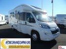 achat camping-car Adria Matrix Axess 600 Sc