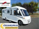 achat camping-car Carthago C Compactline I 143