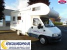 achat  Challenger 133 ANTOINE CARAVANES-CAMPING-CARS