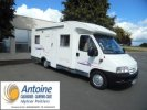 achat  Challenger 311 ANTOINE CARAVANES-CAMPING-CARS
