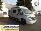 achat camping-car CI Kyros 2 Selekt