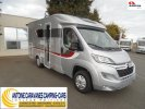 achat  Elios Car Van XCS ANTOINE CARAVANES-CAMPING-CARS