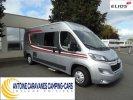Neuf Elios Van 59 Family vendu par ANTOINE CARAVANES-CAMPING-CARS