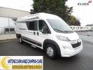 Neuf Elios Van 63 Px vendu par ANTOINE CARAVANES-CAMPING-CARS