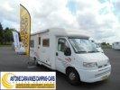 achat  Fleurette Milouinan ANTOINE CARAVANES-CAMPING-CARS