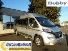 Neuf Hobby K 65 Es vendu par ANTOINE CARAVANES-CAMPING-CARS