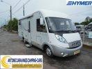 Occasion Hymer B 614 SL vendu par ANTOINE CARAVANES-CAMPING-CARS