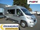 Occasion Pilote Van 600 vendu par ANTOINE CARAVANES-CAMPING-CARS
