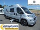 achat camping-car Randger R 601