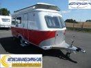 Neuf Eriba 530 vendu par ANTOINE CARAVANES-CAMPING-CARS