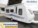 Occasion Hobby 460 LU Luxe  vendu par ANTOINE CARAVANES-CAMPING-CARS