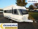 Hobby 560 Ffe De Luxe Easy
