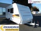 achat caravane La Mancelle 400 CLM