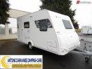 achat caravane / mobil home Sterckeman Starlett Comfort 400 Ul ANTOINE CARAVANES-CAMPING-CARS