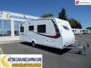 Neuf Sterckeman Starlett Comfort 480 CP vendu par ANTOINE CARAVANES-CAMPING-CARS