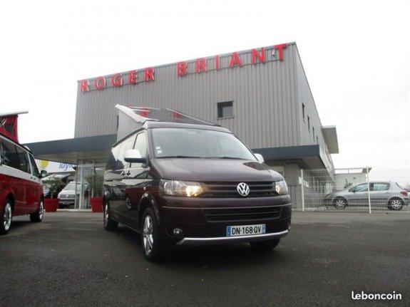 Occasion Volkswagen Stylevan vendu par ROGER BRIANT