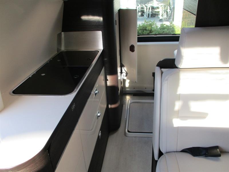 westfalia kepler neuf porteur vw 2l 140ch diesel camping car vendre en ile et villaine 35. Black Bedroom Furniture Sets. Home Design Ideas