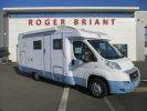 Occasion Burstner Marano T 635 vendu par ROGER BRIANT