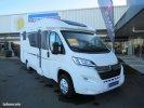 achat camping-car Elios Carvan Sc