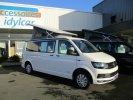achat camping-car Westfalia Kepler
