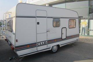 Burstner 390 TN