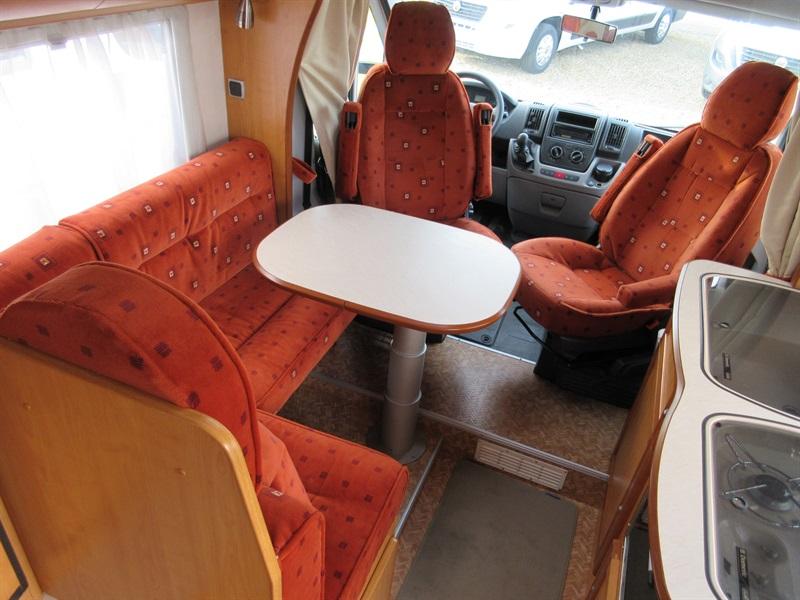 Fleurette Migrateur 63 Lg Occasion 38700 Id N 119413