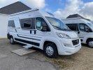 Neuf Adria Twin 600 Spb Plus Family vendu par CARAVANE SERVICE JOUSSE ROUEN EST