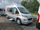 Neuf Elios Van 54t vendu par CARAVANE SERVICE JOUSSE ROUEN EST