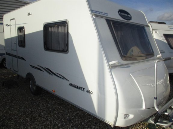 Caravelair 460 Ambiance Style