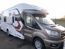 Neuf Challenger 357 Premium vendu par CARAVANE SERVICE JOUSSE ROUEN NORD