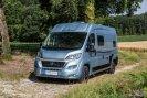 achat camping-car Font Vendome Leader Van Duo
