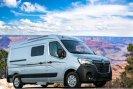 Neuf Font Vendome Master Van Xs vendu par CARAVANE SERVICE JOUSSE ROUEN NORD
